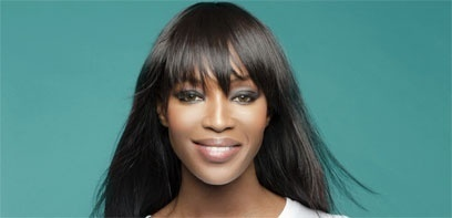 Naomi Campbell récurrente dans Empire